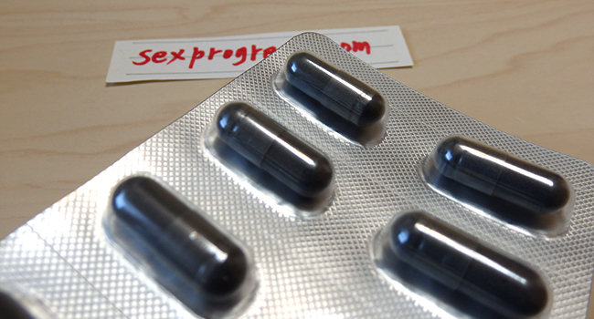 ヴィトックスαの錠剤の画像