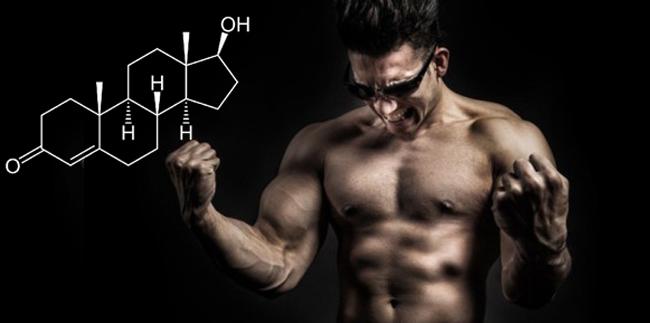 精力剤でテストステロン増量
