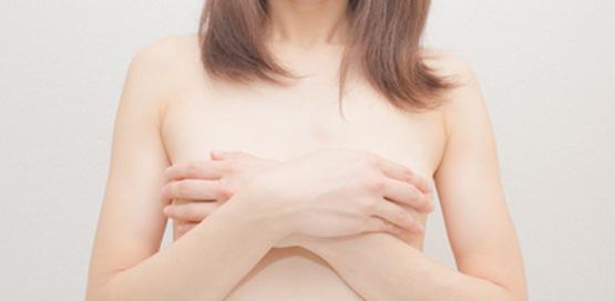 神経が密集しているのが乳首